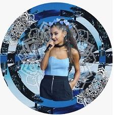 Ariana Grande influencer