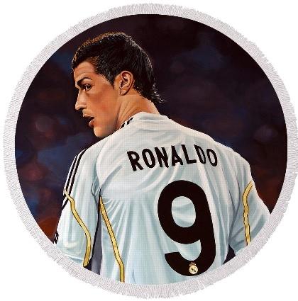 Cristiano Ronaldo worlds top influencer