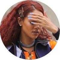 Rihanna influencer