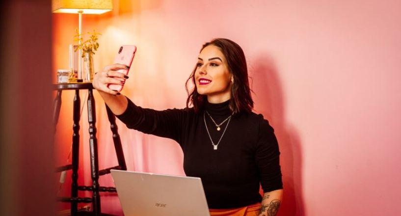 Australian social media influencers